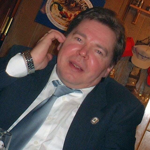 Wolfgang Bensch
