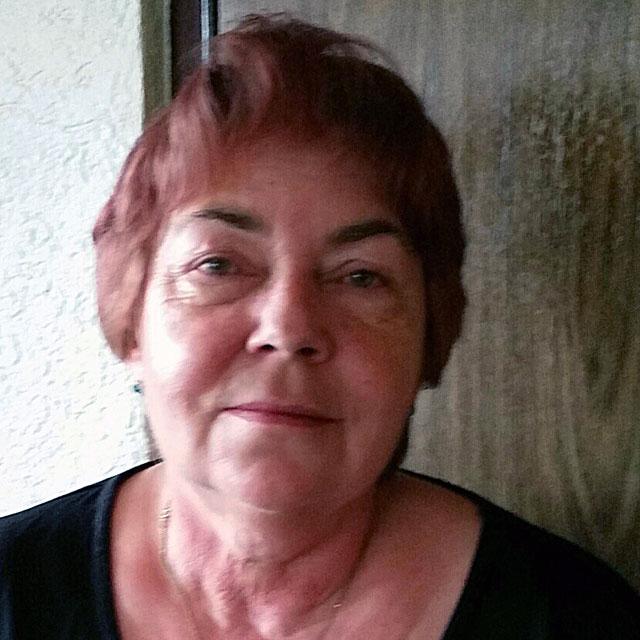 Pamela Haupts