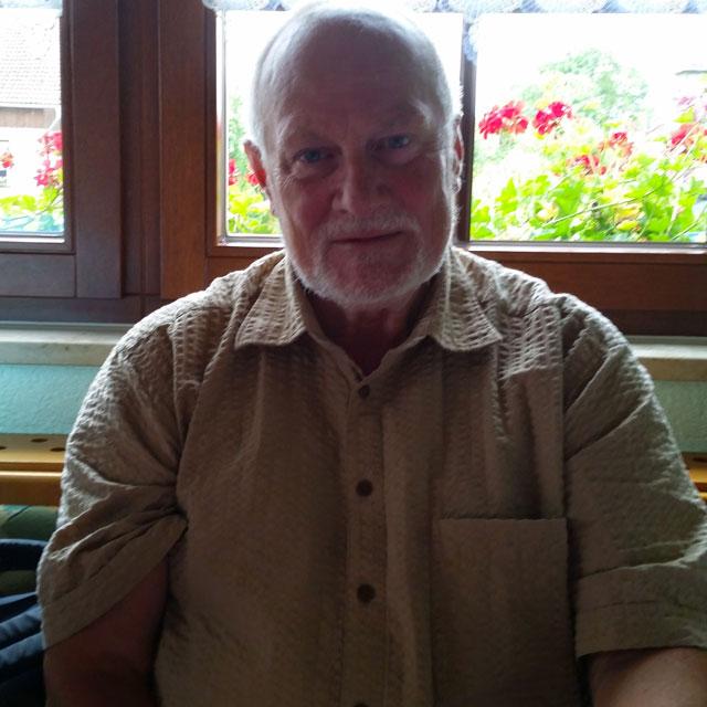 Dr. Peter Nowak