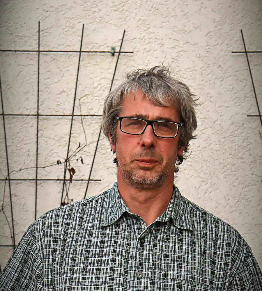 Stefan Kälber