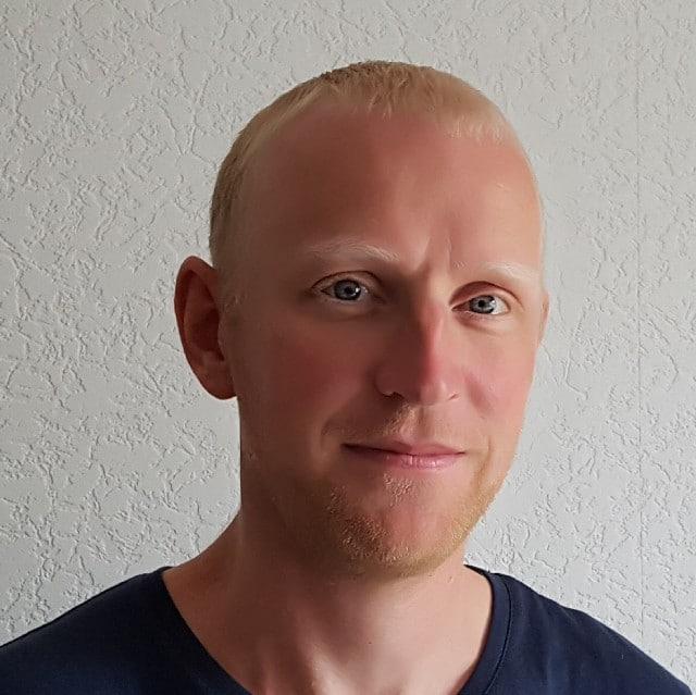 Sven Siegling