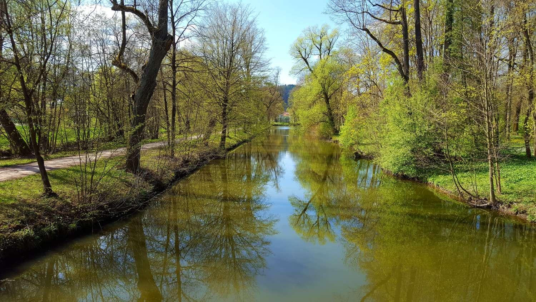 Termin Frühjahrsputz 2018 am Kanal Schlosspark abgesagt