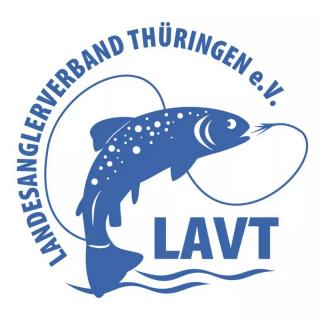 """Pfingstgrüße vom Landesanglerverband Thüringen e.V."""